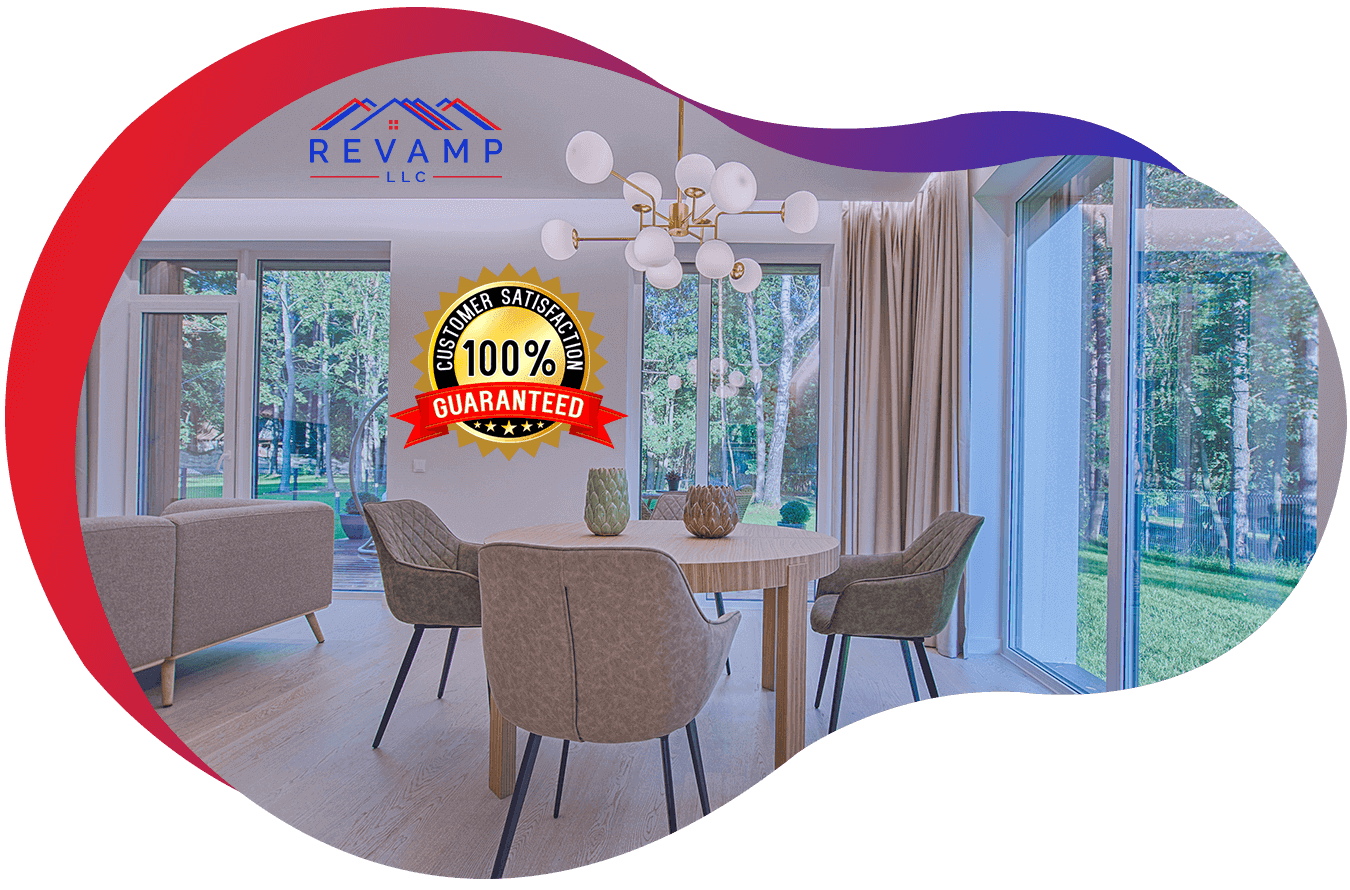About REVAMP, LLC