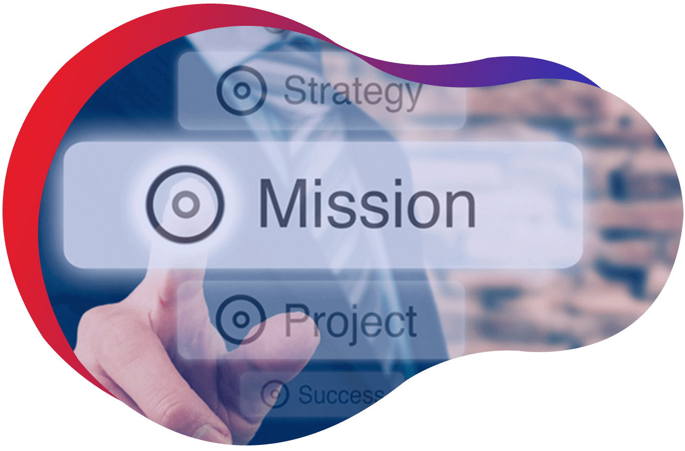 Our Vision/Mission