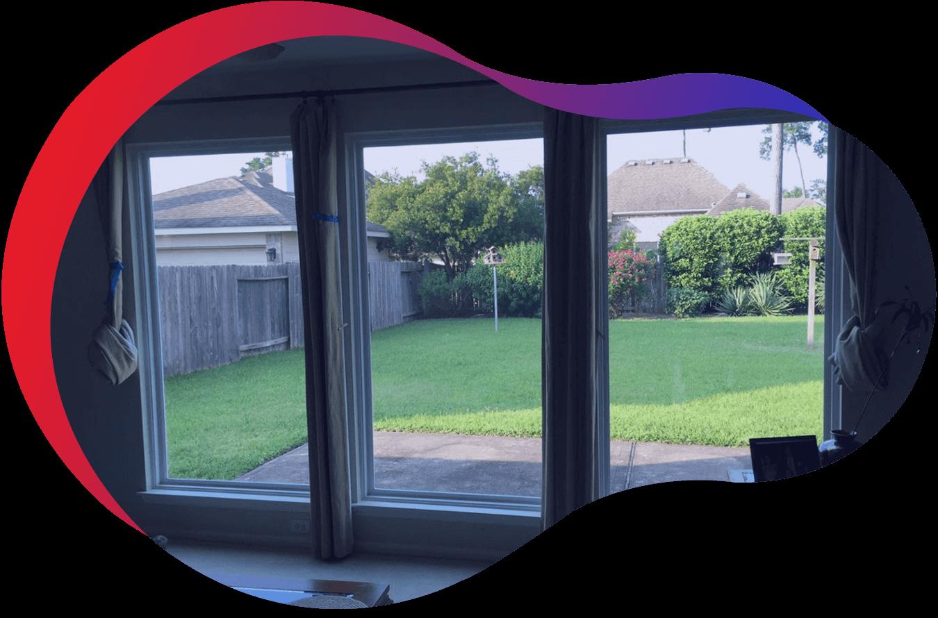 PICTURE WINDOWS