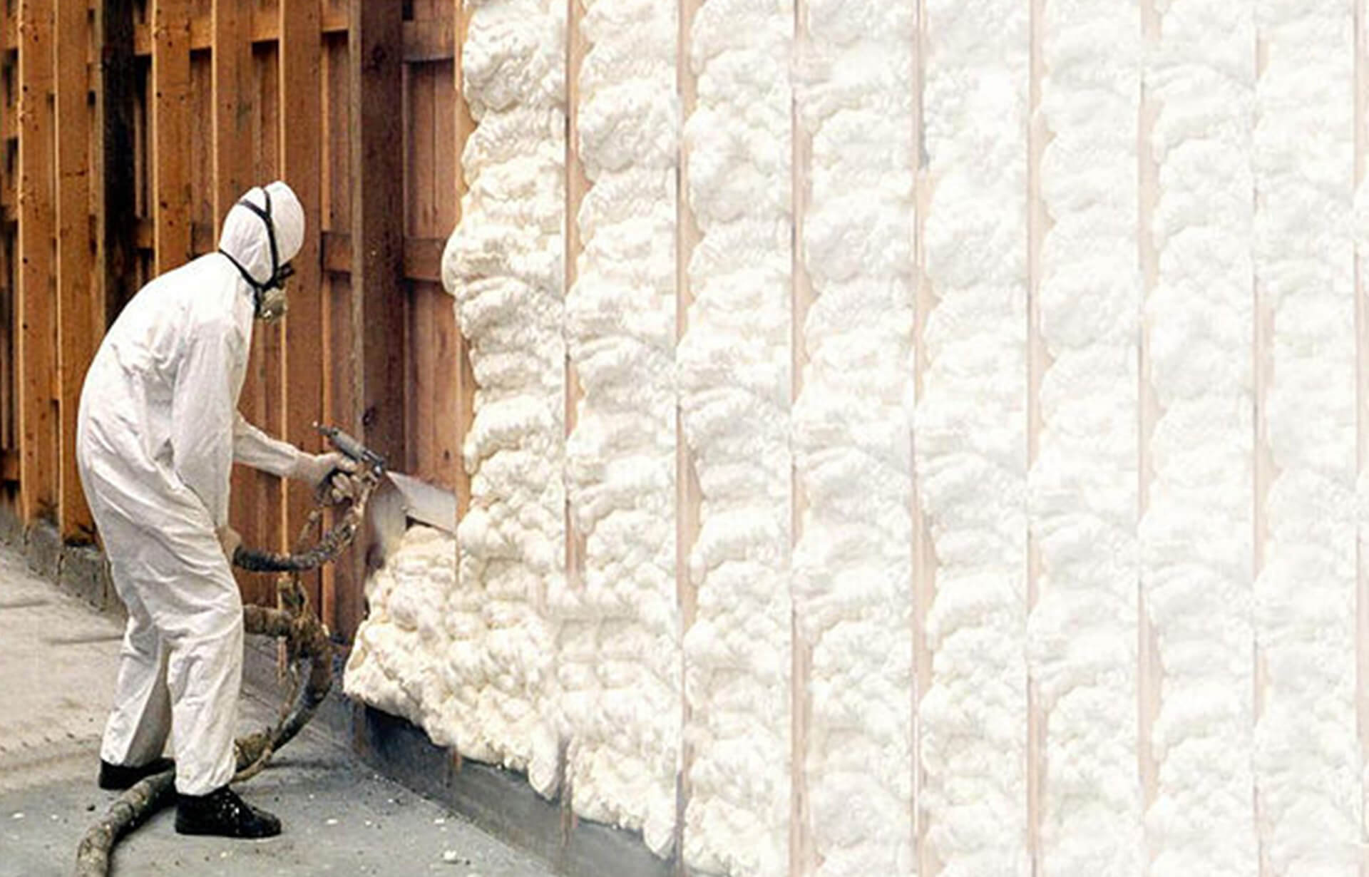 Spray Foam