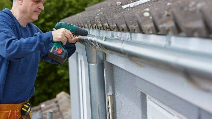 Gutter Protection Installation Atlanta : Essential Questions to Ask Your Gutter Installer