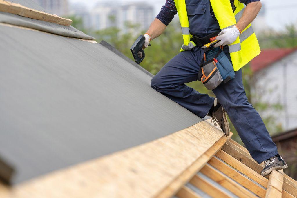 Roof Replacement Atlanta